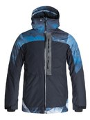 Tension - Snowboard Jacket for Men - Quiksilver