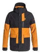 York - Snowboard Jacket for Men - Quiksilver