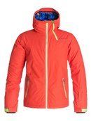 Zone - Snowboard Jacket for Men - Quiksilver