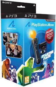 Sony PlayStation Move Starter Pack (PS3) - Electronics Online   Raru