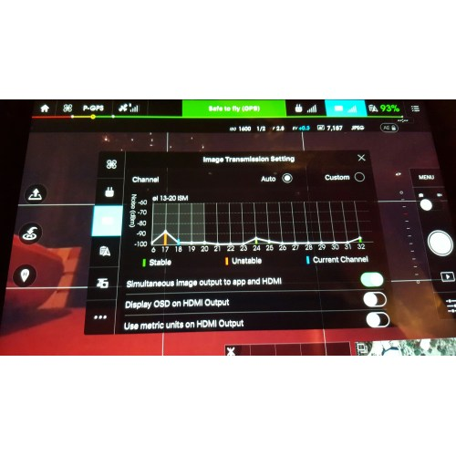 Medium Crop Of Dji Pilot App