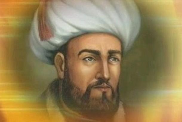 Imam Al-Ghazali (ilustrasi).