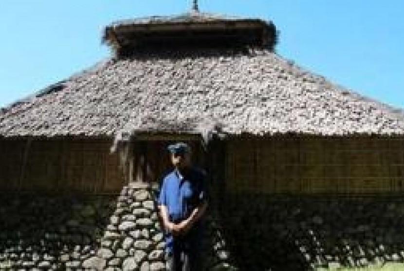 Lombok menjadi salah satu destinasi wisata halal