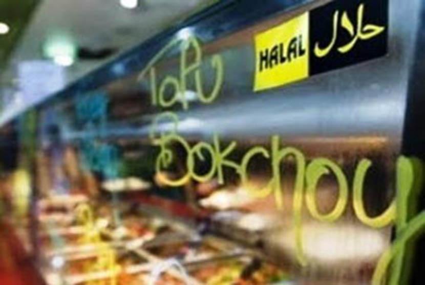 makanan halal