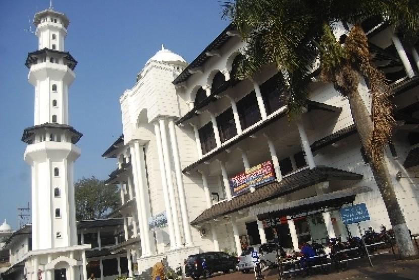 Masjid yang dibangun Muhammadiyah (ilustrasi)