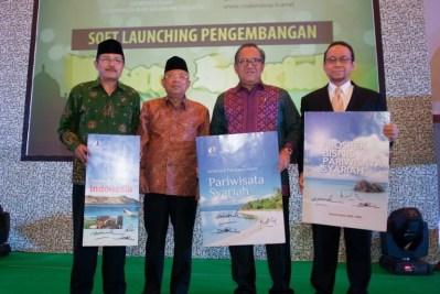 Peluang Industri Halal Lifestyle Indonesia Sangat Terbuka ...