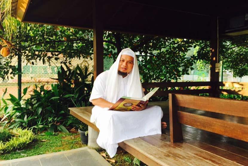 Ustad Muhammad Arifin Ilham