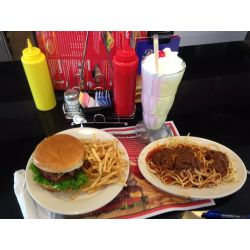 Small Crop Of Steak And Shake Menu