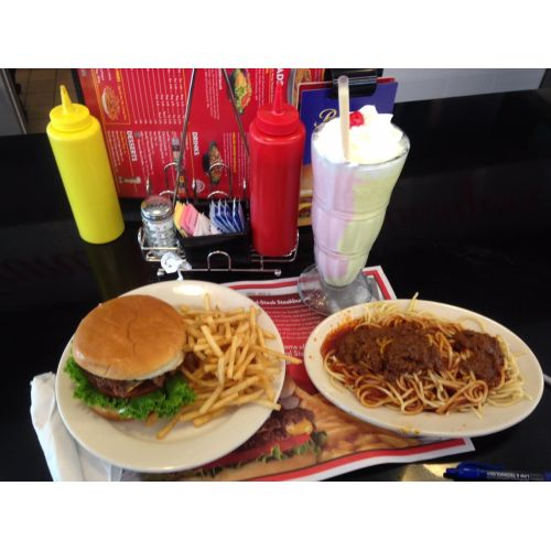Medium Crop Of Steak And Shake Menu