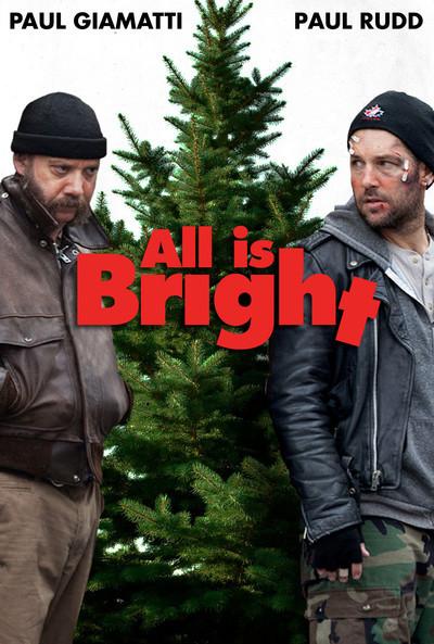 Resultado de imagen para All Is Bright (2013)