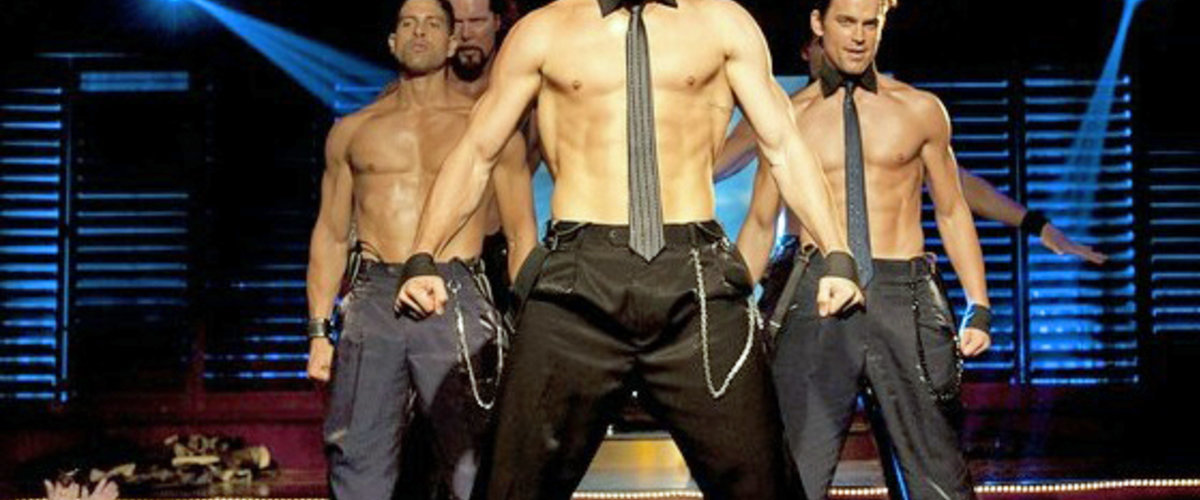 Magic Mike Movie Review   Film Summary  2012    Roger Ebert Magic Mike