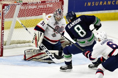 Seattle Thunderbirds beat Regina in OT to take WHL title   The Seattle Times
