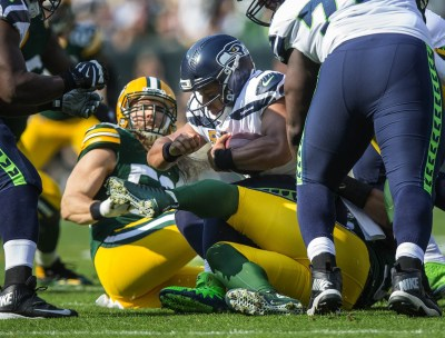 Full coverage | Seahawks drop season opener 17-9 to Packers in Green Bay | The Seattle Times