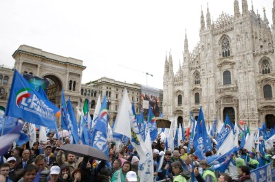 Italy's Salvini stakes out post as Europe's populist leader | The Seattle Times
