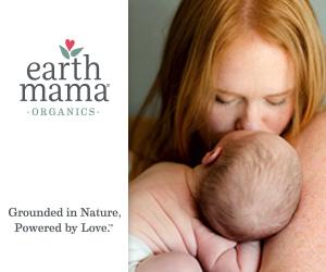 Earth Mama Angel Baby - Angel Baby