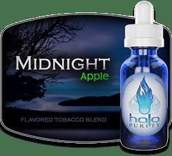 Midnight Apple