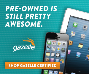 Pre-Owned is Still Pretty Awesome!