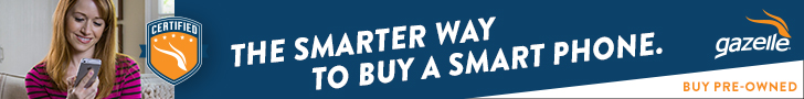 The Smarter Way to Buy a Smart Phone!