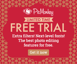 The best photo editing features for free.