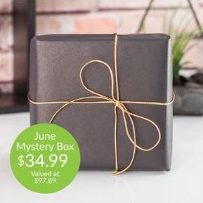Don't Miss the Cricut June Mystery Box