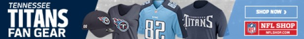 Shop for official Tennessee Titans fan gear and authentic collectibles at NFLShop.com