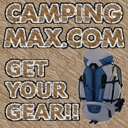 Campingmaxx.com - Get Your Gear!
