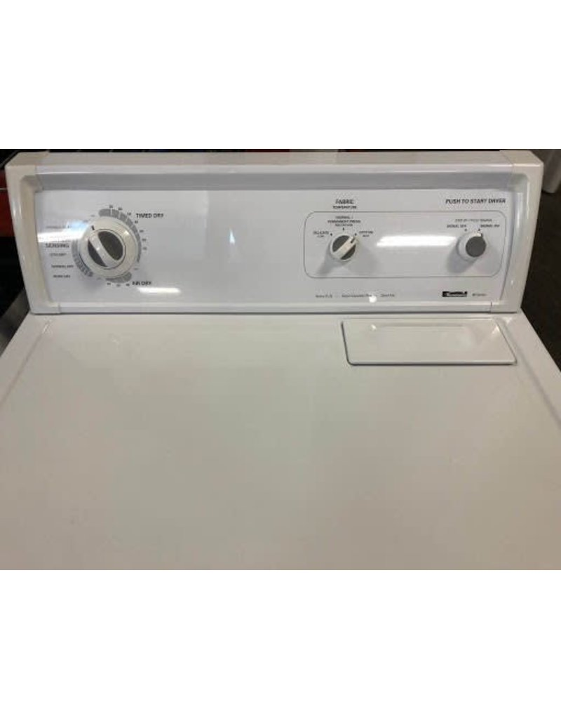 Large Of Top Load Dryer