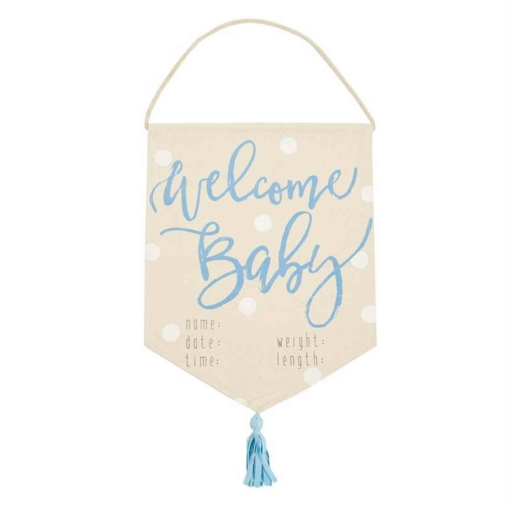 Fullsize Of Welcome Baby Boy