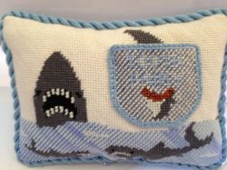 Small Of Tooth Fairy Pillow
