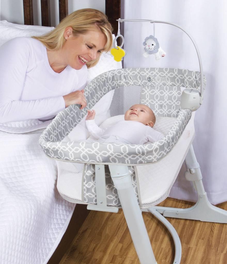 Posh Reach Versatile Bassinet Arms Reach Reach Versatile Bassinet Co Sleeper Bassinet Er Babies Co Sleeper Bassinet Buy Buy Baby baby Co Sleeper Bassinet