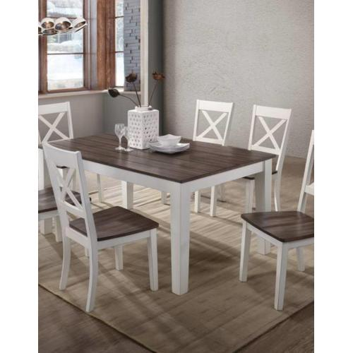 Medium Crop Of Farmhouse Dining Table