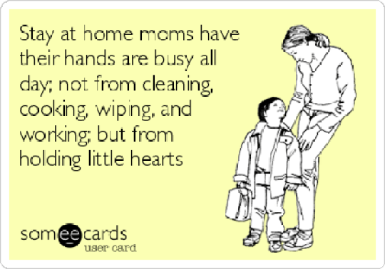 Stay at Home Mom Schedule For Kids Stay Home Mom Kids School