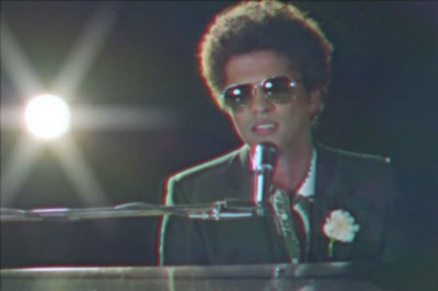 Bruno Mars Pours His Heart Out on '70s Soundstage for 'When I Was Your Man' Video | SPIN
