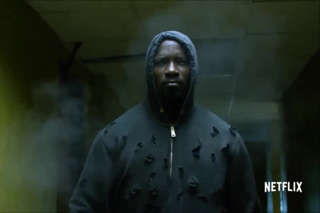 Netflix Finally Renewed Luke Cage for a Second Season   SPIN luke cage