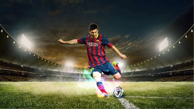Lionel Messi HD wallpapers
