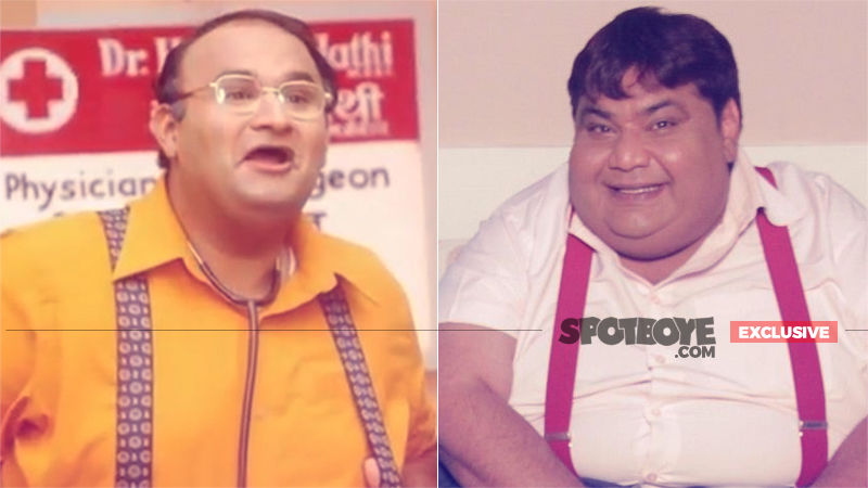 Nirmal Soni Is The New Dr Hathi In Taarak Mehta Ka Ooltah Chashmah