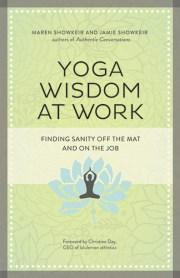 Yoga Wisdom at Work