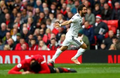 Man United vs Wolves RESULT, LIVE stream online: Premier League 2018/19 football as it happened ...