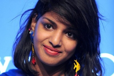 "M.I.A.'s Matangi Rejected By Label For Being ""Too Positive"" - Stereogum"
