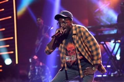Watch Isaiah Rashad, Lil Uzi Vert, & 21 Savage Perform At The BET Hip-Hop Awards - Stereogum
