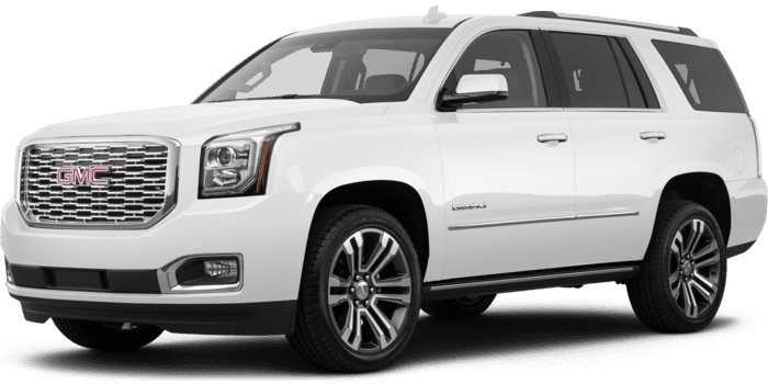 2018 GMC Yukon Prices  Incentives   Dealers   TrueCar 2018 GMC Yukon