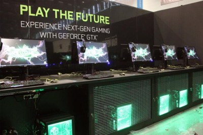 GTX 1180 incoming: Nvidia confirms press event on August 20 at Gamescom - TechSpot