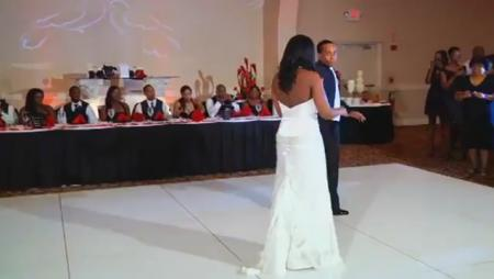 Father-Daughter Wedding Dance Medley