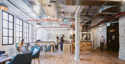 Once desolate of tech, Negev to get start-up workspace | The Times of Israel