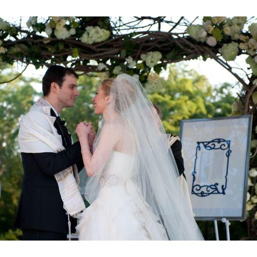 Medium Crop Of Ivanka Trump Wedding Dress