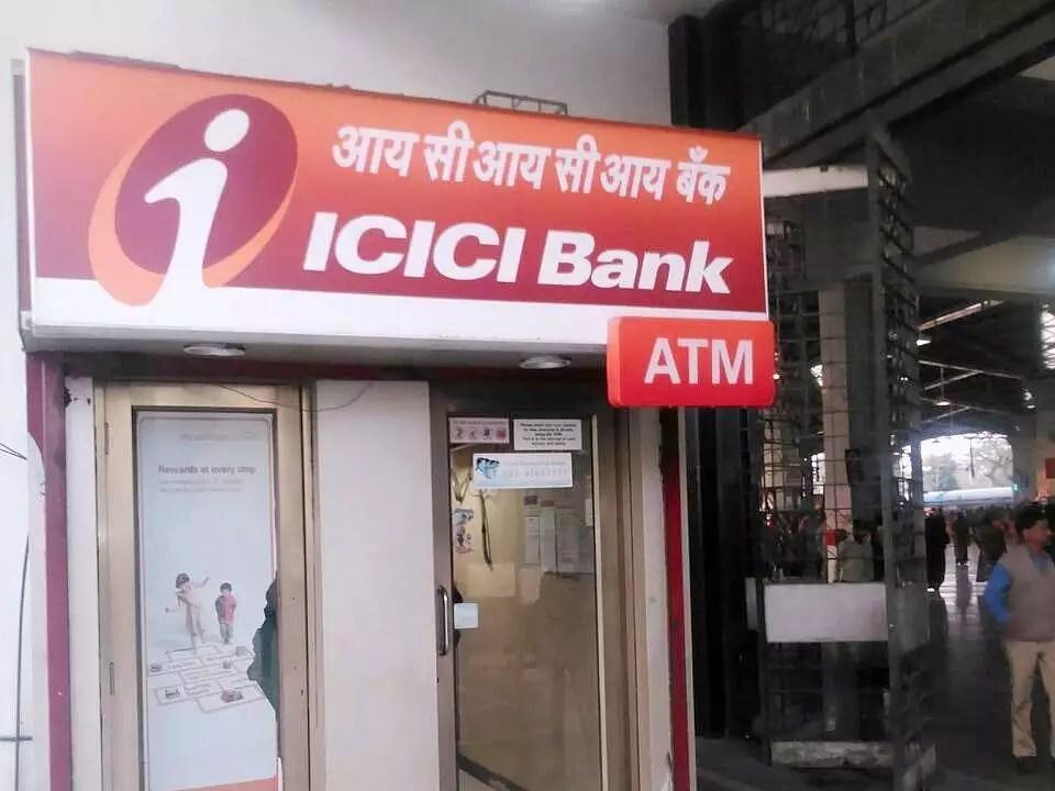 Aadhaar Icici Bank Account Link: How to link Aadhaar to ICICI bank account - Times of India