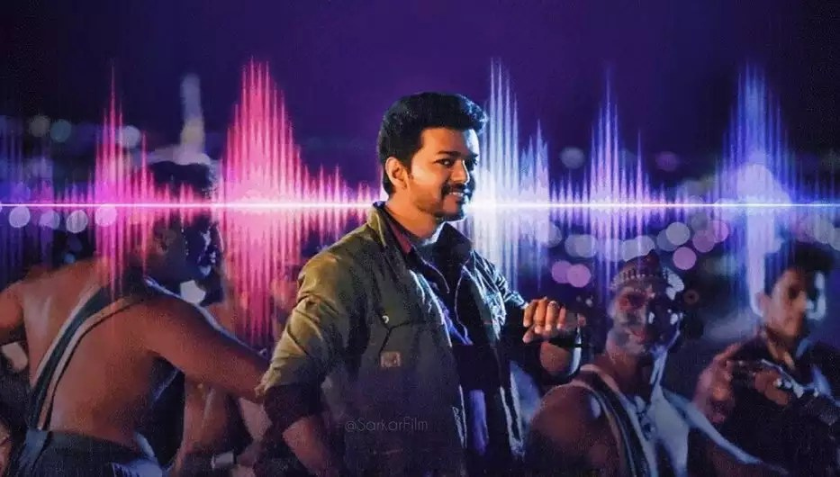 Vijay's 'Simtaangaran' song from 'Sarkar' to be released today | Tamil Movie News - Times of India