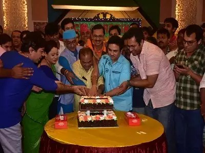 Taarak Mehta Ka Ooltah Chashmah  It s been 10 years  2500 episodes      Taarak Mehta Ka Ooltah Chashmah  It s been 10 years  2500 episodes but  Tapu Sena  Gokuldham members