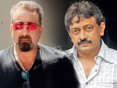 Ram Gopal Varma promises to make  real  biopic on Sanjay Dutt