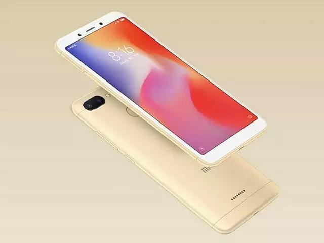 Xiaomi Redmi 6  Redmi 6A launched in China  Price  specifications     Xiaomi Redmi 6  Redmi 6A launched in China  Price  specifications and more